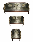 Infinity Furniture Classic Sofa Set Louis XVI INLV923Set