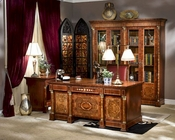 Infinity Furniture Classical Home Office Set Orpheus INOP-570SET