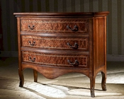 Infinity Furniture Console in Classic Style Louis XVI INLV976