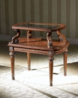 Infinity Furniture Corner Table Louis XVI INLV634