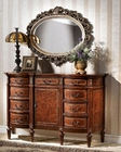 Infinity Furniture Dresser w/ Mirror Louis XVI INLV852-802D