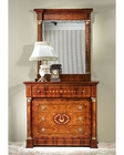 Infinity Furniture Dresser w/ Mirror Orpheus INOP-852DM