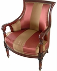 Infinity Furniture Italian Style Arm Chair Gigasso INGI-82287