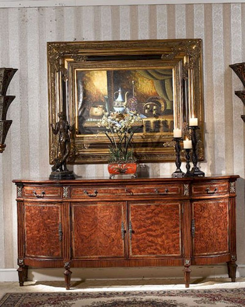 Infinity Furniture Sideboard Louis Xvi Inlv750 4