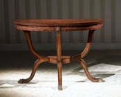 Infinity Furniture Small Console Table Louis XVI INLV971