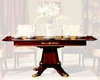 Infinity Furniture Square Dining Table Gigasso INGI-81202