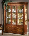Infinity Furniture Three-Door Display Cabinet Orpheus INOP-751-3