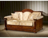 Infinity Furniture Traditional Loveseat Orpheus INOP-690-2