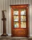 Infinity Furniture Two-Door Display Cabinet Orpheus INOP-751-2