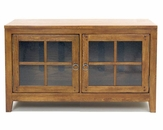 "Intercon 44"" TV Console Rustic Traditions INRTHT4123D"