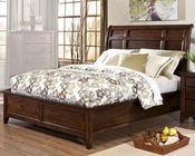 Intercon Bed Jackson INJK5050