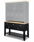 Intercon Buffet Hillside Village INHV-5836AW-B