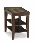 Intercon Chair Side Table Kashi INKITA2416