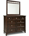 Intercon Chesser and Mirror Hayden INHY590991
