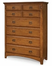 Intercon Chest Pasadena Revival INPR5406