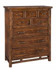 Intercon Chest Wolf Creek INWK-BR-6106C-VAC-C