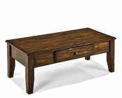Intercon Coffee Table Kona INKATA4822TAB