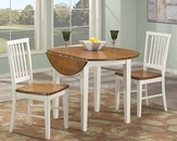 Intercon Dinette Set Arlington INAR4242DSET