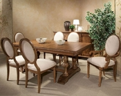 Intercon Dining Room Set La Rive IN-LR-TA-42104-BAL-SET