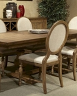 Intercon Side Chair w/ Cushion Rhone INRH-CH-680C-BAL (Set of 2)