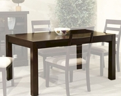 Intercon Dining Table Lifestyle INLI-TA-3654B-MDA-C