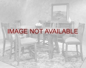 Intercon Dining Table Timberline IN-TL-TA-42100-SAD-TAB