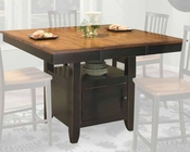 Intercon Gathering Dining Table Arlington INAR5454GITAB