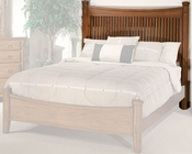Intercon Headboard Pasadena Revival INPR5450H