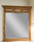 Intercon Landscape Mirror Alta IN-AL-BR-5391-BAS-C
