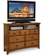 Intercon Media Chest Pasadena Revival INPR5407EC