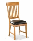 Intercon Slat Back Chair Family INFD-CH-180C-CNT-RTA  (Set of 2)