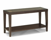 *Intercon Sofa Table Kashi INKITA5018S