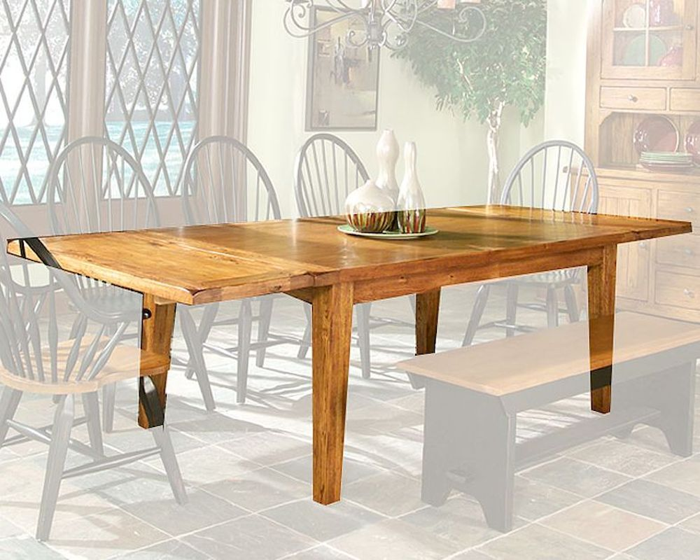 Solid Oak Dining Table Image Collections Ideas