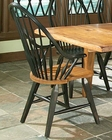 Intercon Windsor Arm Chair Rustic Traditions INRTCH1608A(Set of 2)