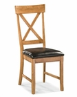 Intercon X-Back Chair Family INFD-CH-125C-CNT-RTA  (Set of 2)