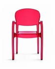 Italian Dining Chair in Contemporary Style 44DCH