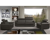 Italian Leather Pontiac Sofa Set ESFPOSET
