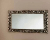 Italian Retro Mirror Matrix Contemporary Style 33181MT