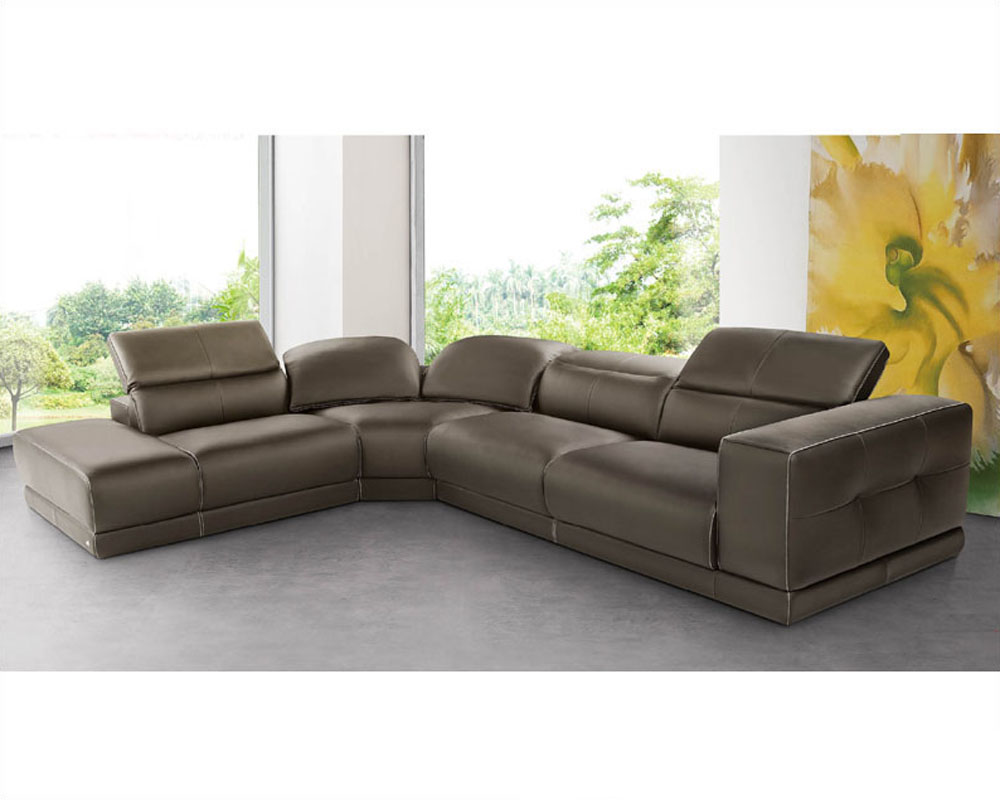 Italian Sectional Sofas