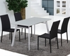 J&M B24 Dining Set JM-SKU177801SET
