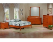 J&M Bedroom Set Astoria JM-SKU17100SET