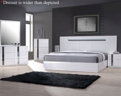 J&M Bedroom Set Palermo JM-SKU17853SET