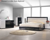 J&M Bedroom Set Turin JM-SKU17854SET