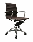 J&M Comfy Low Back Office Chair JM-SKU17652