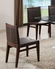 J&M Dining Chairs Elegance JM-SKU17814CHR (Set of 2)