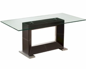 J&M Dining Table Elegance JM-SKU17814TBL