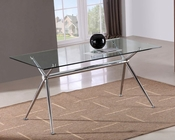 J&M Dining Table T058 JM-SKU17761