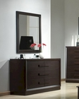 J&M Dresser & Mirror Boston JM-SKU1754427DRM