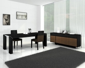 J&M EArth Modern Dining Set JM-SKU17698SET