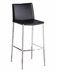 J&M Fixed Bar Stool C065 JM-SKU177C065